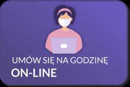 UMÓW SIĘ NA GODZINĘ ON-LINE