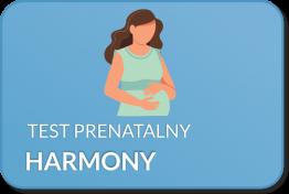 TEST PRENATALNY HARMONY