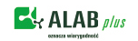Logo ALAB Plus Sp. z o.o.